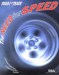 Need for Speed 1 Cheats on the PC